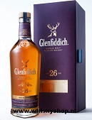 Glenfiddich 26 yrs old